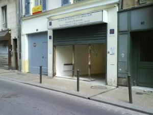 43 rue de Paris - Villeneuve-Saint-Georges